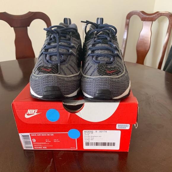 Nike Air Max 98 QS NWT
